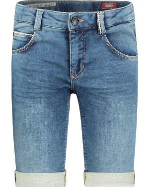 Kinder Korte broek - Jogg Short Flash Blauw