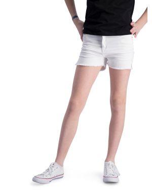 Kinder Korte broek - Lux Wit